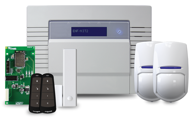 Intruder-Alarm-Systems-Pyronix-Enforcer-Panels