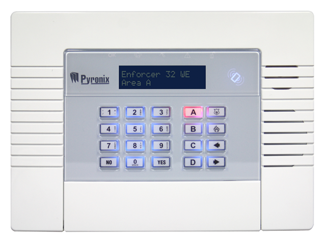 Intruder-Alarm-Systems-Pyronix-Enforcer-Unit